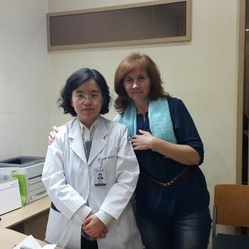 Лечение в клинике Гиль в Корее